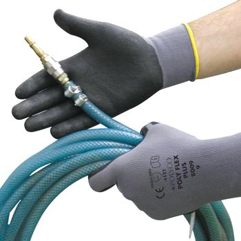 HANTEX Veiligheidshandschoenen - Polyco Polyflex Plus